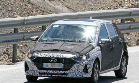 2020 Hyundai i20 Sunroof
