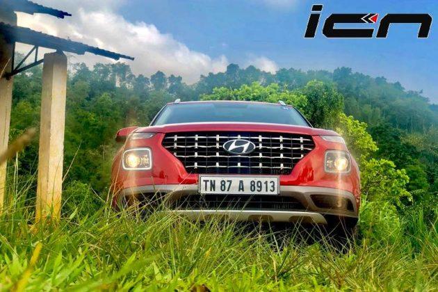Hyundai Venue Price List