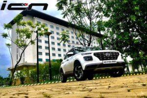 Hyundai Venue Specifications