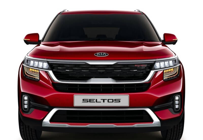 Kia Seltos Features