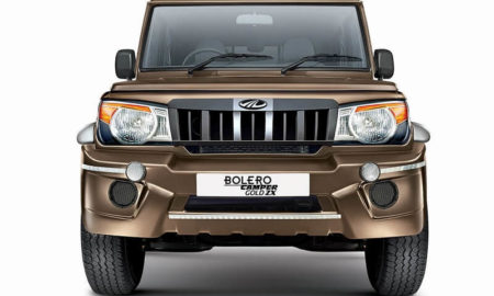 Mahindra Bolero Camper ZX Price (1)