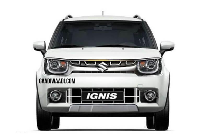 Maruti Ignis facelift BSVI (1)