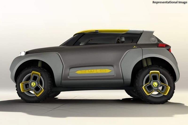 Renault Subcompact SUV