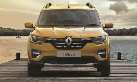 Renault Triber Price