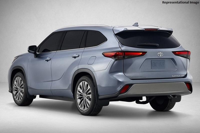 Toyota New Cars