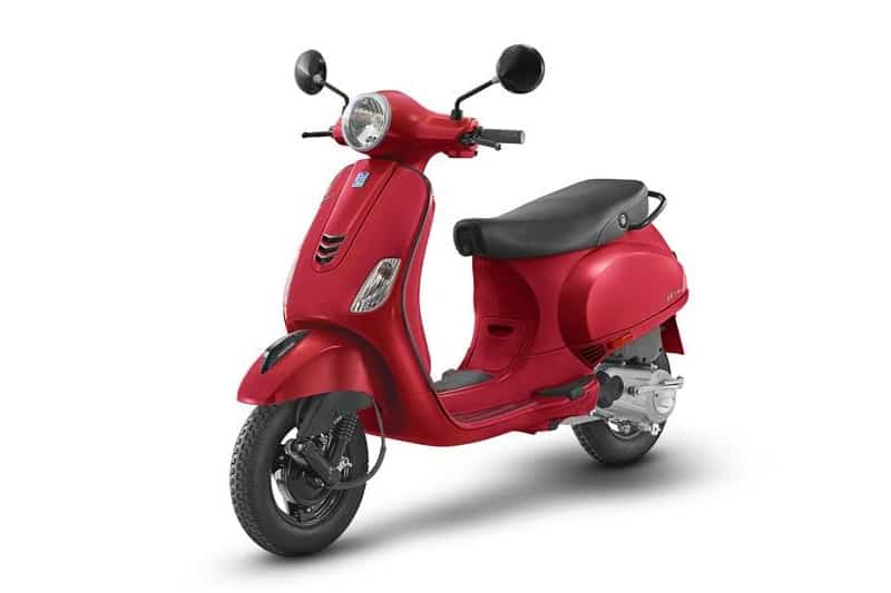 Vespa Urban Club 125 Price