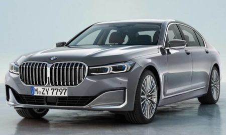 2019 BMW 7 Series India Price