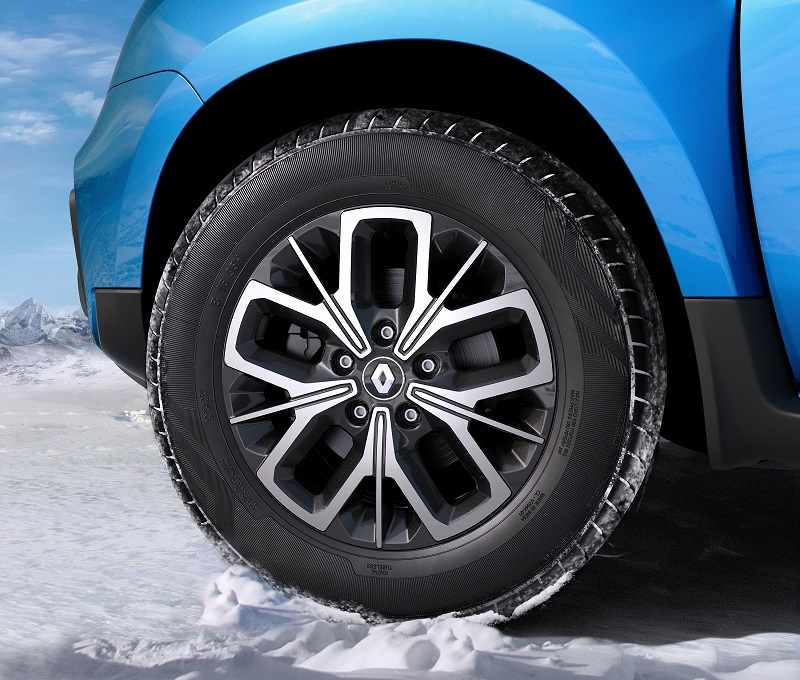 2019 Renault Duster Details