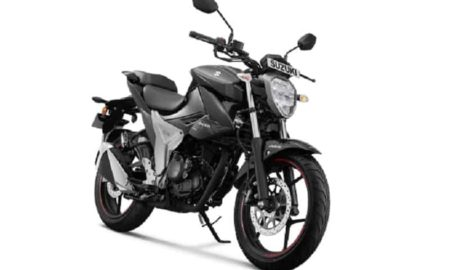 2019 Suzuki Gixxer Features