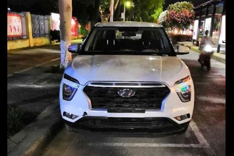 2020 Hyundai ix25