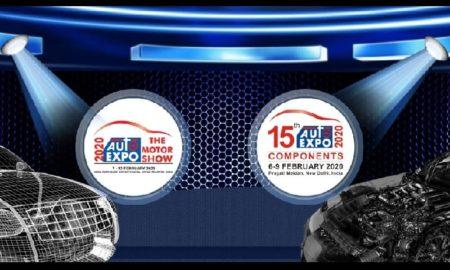 Auto Expo 2020 _1