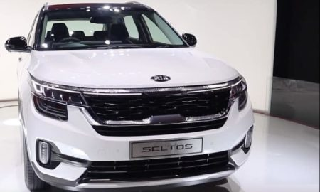 Kia Seltos Bookings