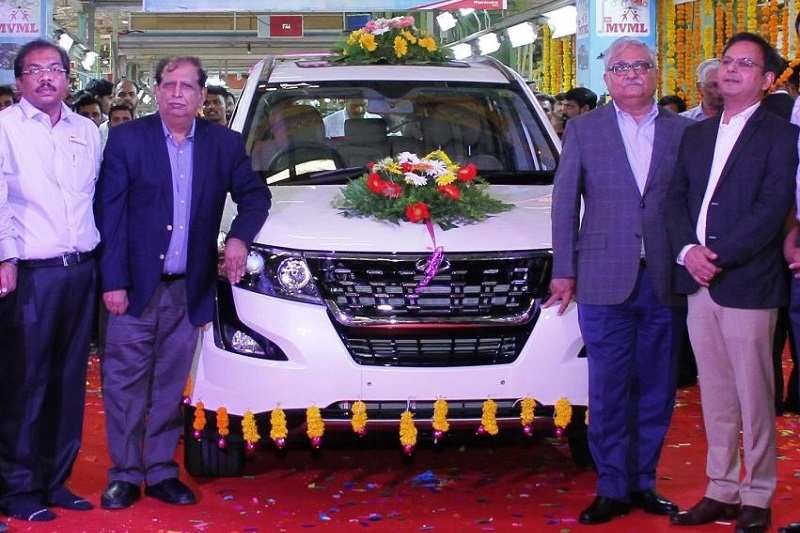 Mahindra 1 Million
