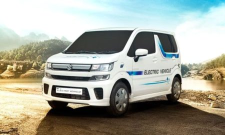 Maruti WagonR Electric_1