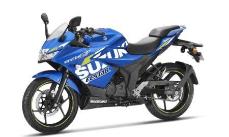 Suzuki Gixxer SF MotoGP Edition Price