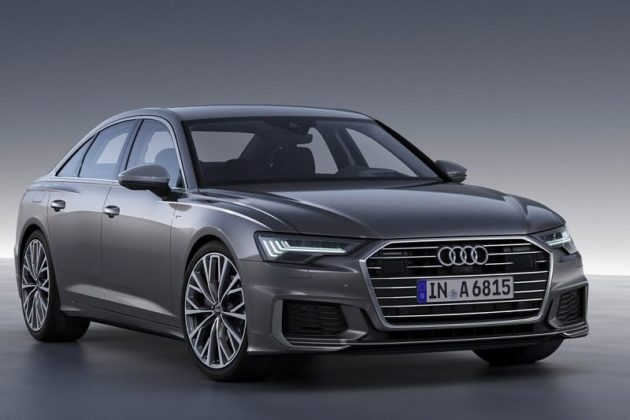 2019 Audi A6 India Launch