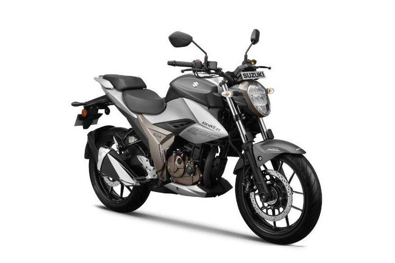 2019 Suzuki Gixxer 250 Price