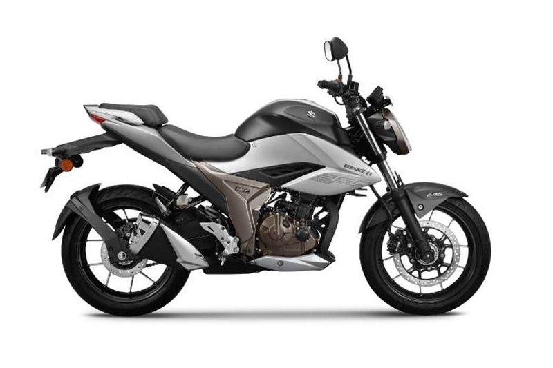 2019 Suzuki Gixxer 250 Specs