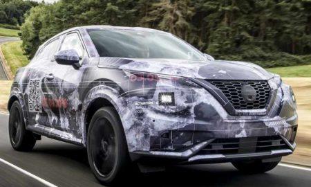 2020 Nissan Juke Debut