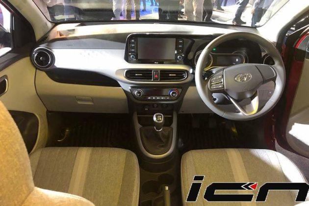 Hyundai Grand i10 Nios Details