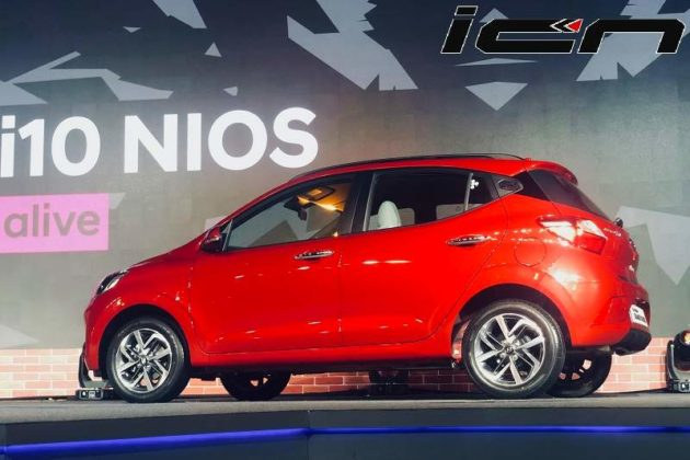 Hyundai Grand i10 Nios Features