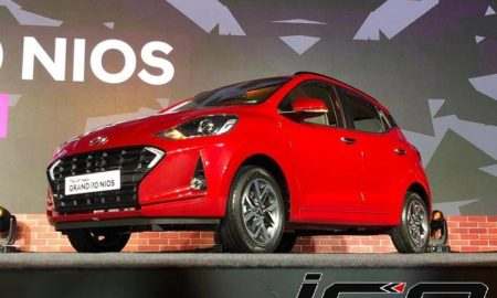 Hyundai Grand i10 Nios Price List