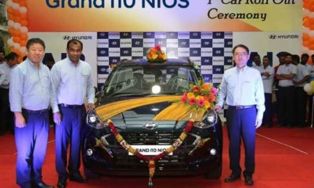 Hyundai Grand i10 Nios Production (1)