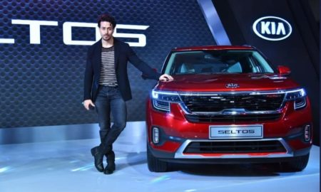 Kia Seltos Price List