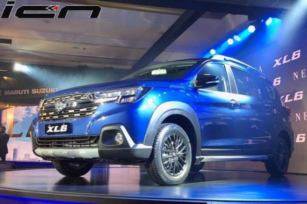 Maruti Suzuki XL6 Prices