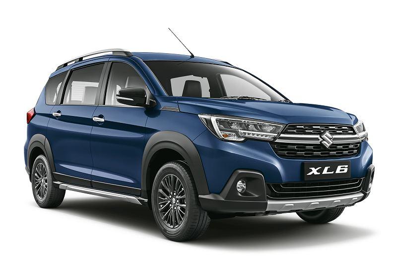 Maruti XL6 Details
