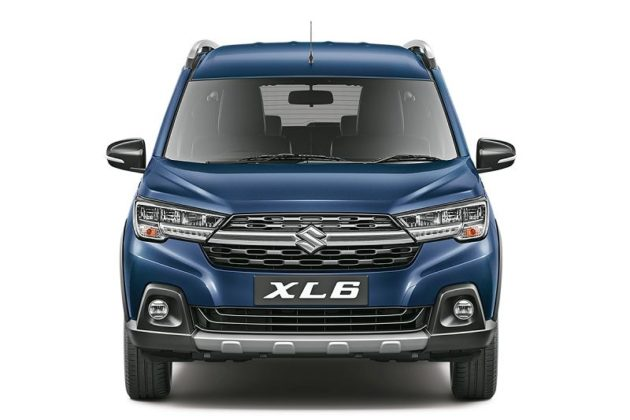 Maruti XL6 Features