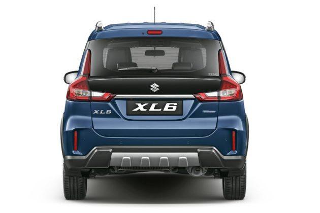 Maruti XL6 Specs