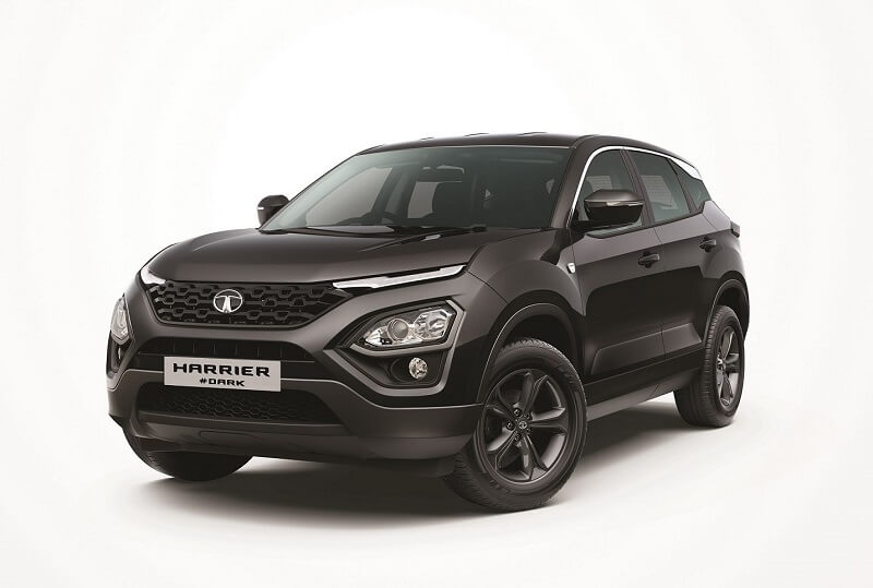 Tata Harrier Dark