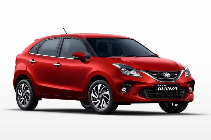 Toyota Glanza Mileage (1)