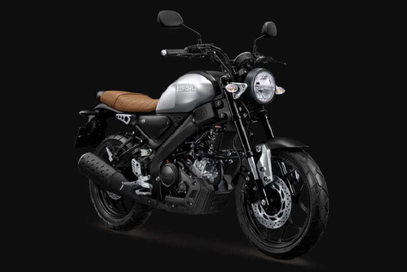 Yamaha XSR 155 Price