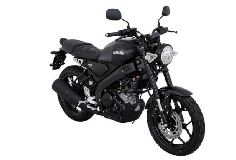 Yamaha XSR 155 Specs