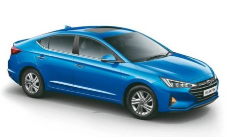 2019 Hyundai Elantra facelift (1)