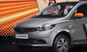 2019 Tata Tiago Wizz Edition