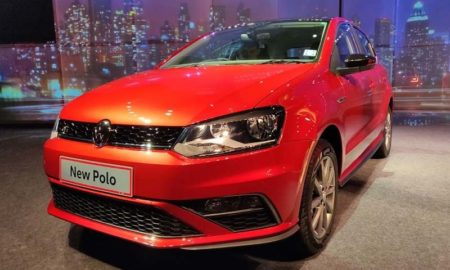 2019 Volkswagen Polo Price