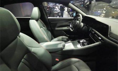 2020 Hyundai Creta Dashboard