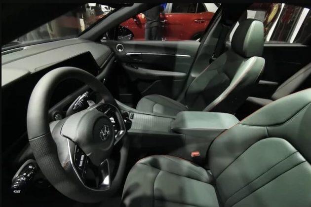2020 Hyundai Creta Details