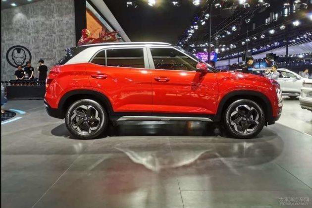 2020 Hyundai Creta Price in India