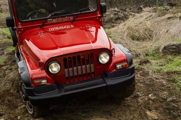 2020 Mahindra Thar Launch In Mid 2020 – Confirmed