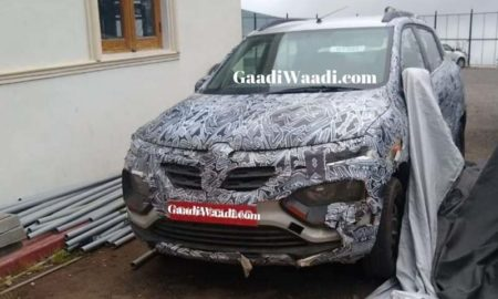2020 Renault Kwid Climber Spied-compressed