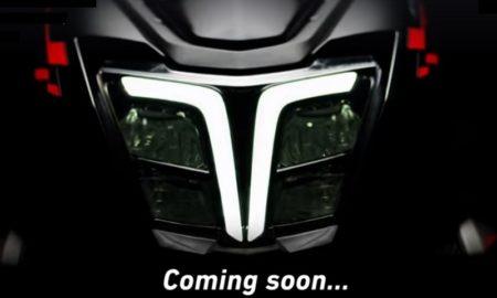 2020 TVS Ntorq Facelift