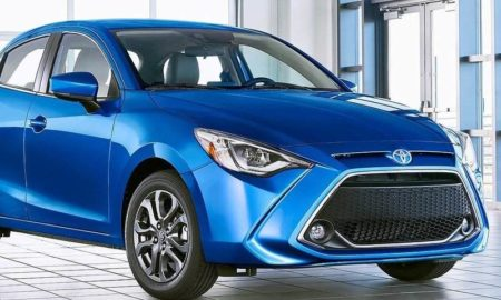 2020 Toyota Yaris Launch