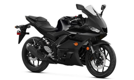 2020 Yamaha R3