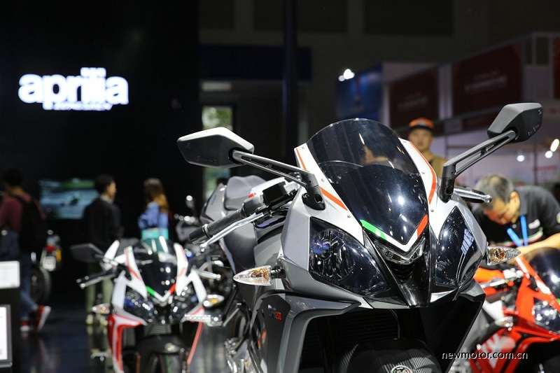 Aprilia GPR 250 India