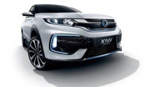 Honda X-NV Concept (1)