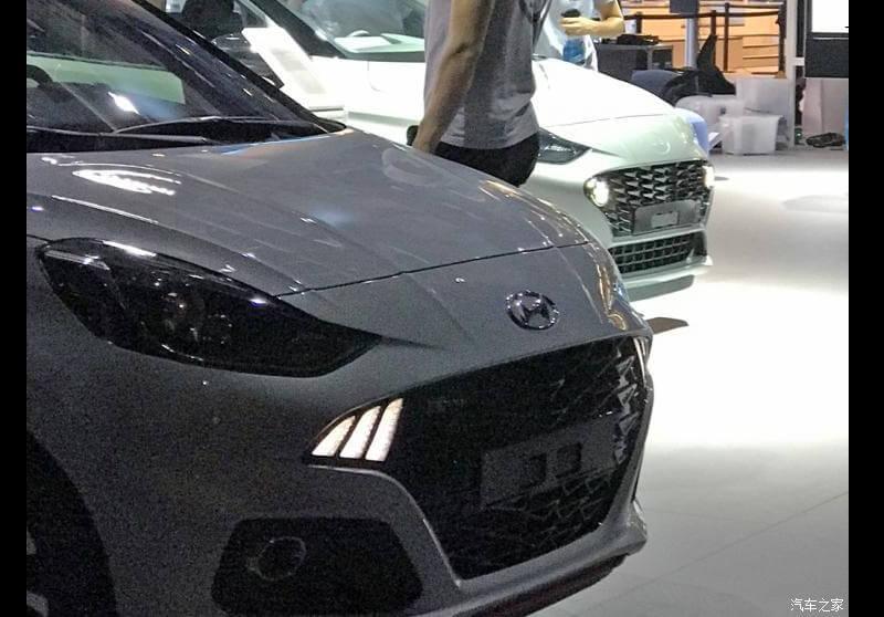 Hyundai i10 N Line Leaked (1)